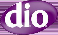 logo dio